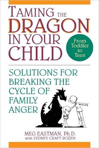 Taming the dragon image